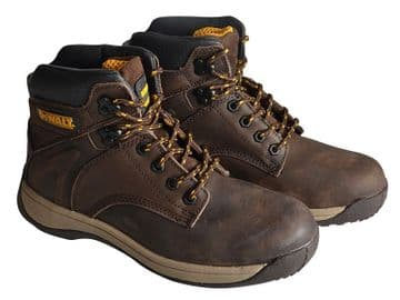 Extreme 3 Brown Safety Boots UK 7 EUR 41